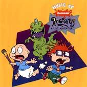 Rugrats Records Cds